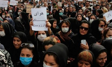 Iran Daily: Protests in Southwest Over Water and Electricity