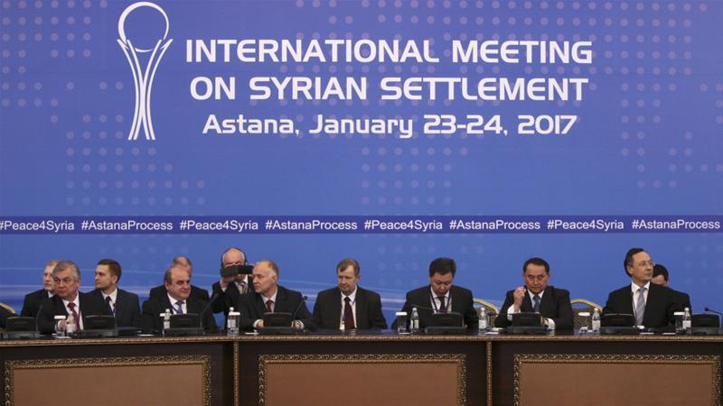 Syria Daily: Next Political Talks Set for February 20