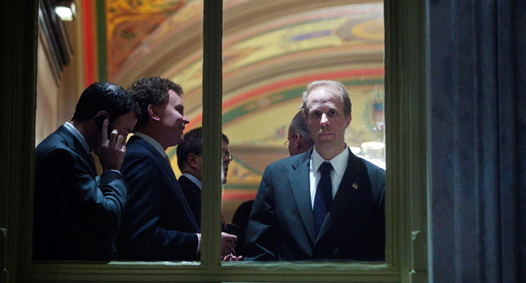 TrumpWatch, Day 27: Trump's Fight v. Intelligence Agencies
