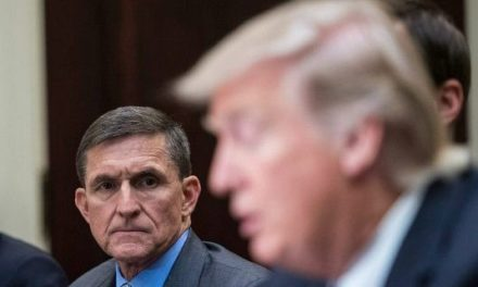 US Podcasts: Flynn's Departure Is Just the Beginning