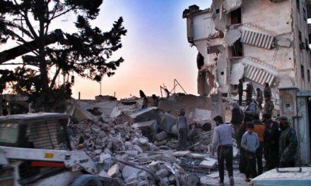 Syria Daily: Dozens Killed in Pro-Assad Airstrikes