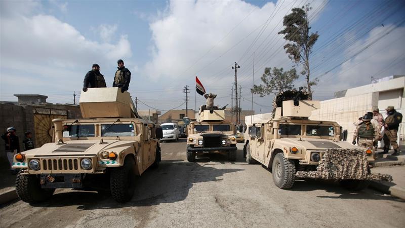 Iraq: Understanding The Final Battle for Mosul