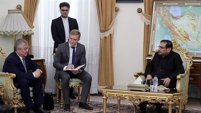 Iran Daily: Talks with Russia About Syria