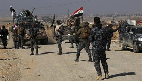 The Fight for Mosul and Iraq's Challenge to Come