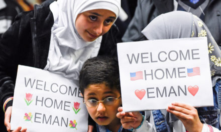 TrumpWatch, Day 22: Trump's Next Move on Muslim Ban, Immigration Raids