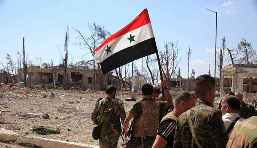 Syria Daily: 1st Clashes Between Regime and Turkish-Rebel Forces