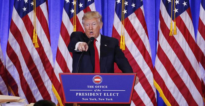 "US VideoCast: ""Trump Has Declared War on Y'all"" — Scott Lucas with CNN"