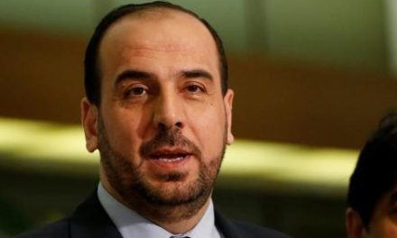 Syria Daily: Small Advance in Geneva Talks