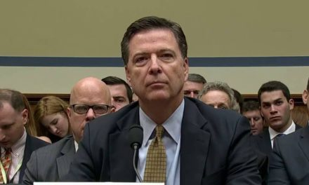 US Podcast: FBI's Comey Rattles Trump Over Russia Links