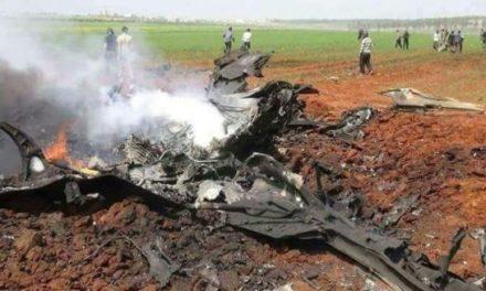 "Syria Daily: Regime Pilot ""My Jet Was Shot Down"" — Turkish Media"