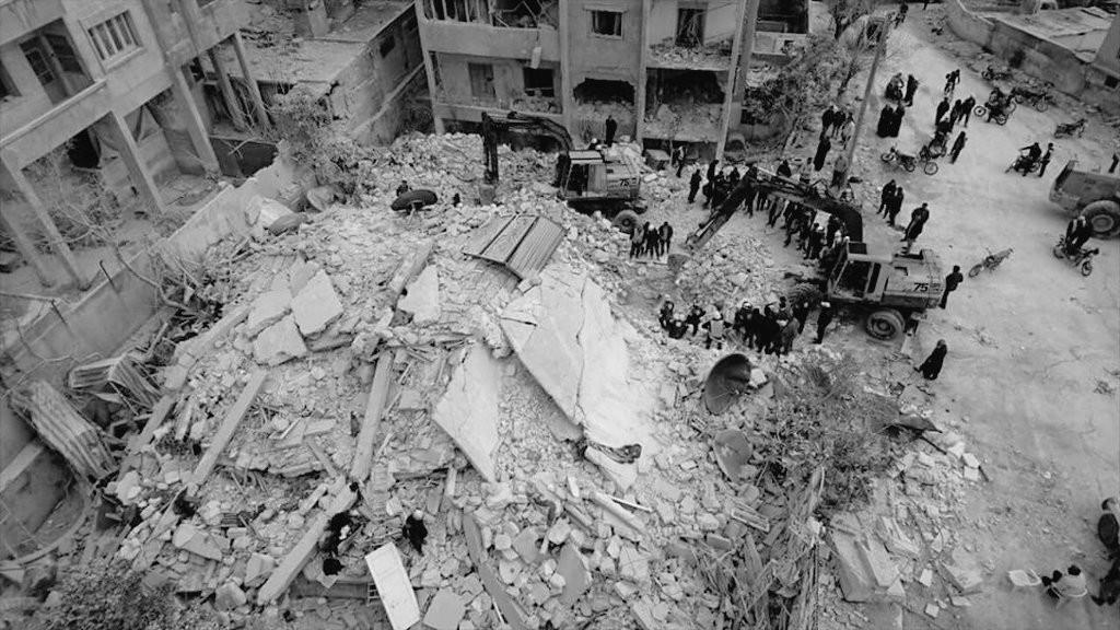 IDLIB BOMBING 15-03-17
