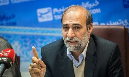 Iran Daily: Conservatives Seek Unified Challenge to Rouhani