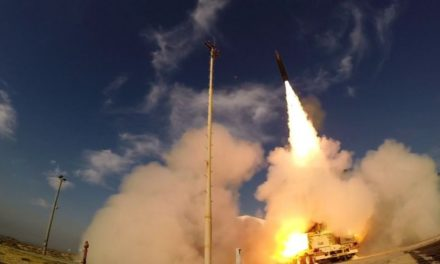 Syria Daily: Israel Strikes Targets, Downs Anti-Aircraft Missile