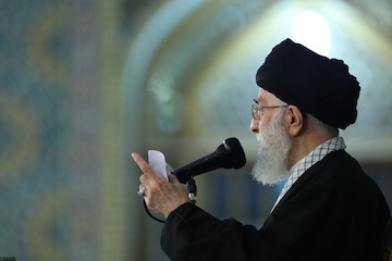 Iran Daily: Supreme Leader's Warning on Economy and Presidential Election