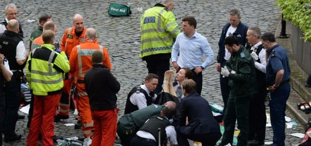 Terror in London: This is About Containing the Threat