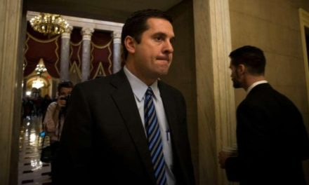 TrumpWatch, Day 346: Trump Ally Nunes Blocks Congress's Russia Probe