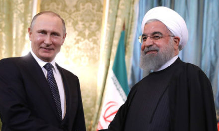 "Iran Daily: ""We Might Let Russia Use Airbases for Syria Bombing"""