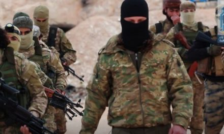 Syria Daily: Rebels Advance in Damascus, Open Hama Front