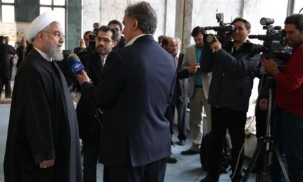 Iran Daily: Rouhani Hits Back at US Over Elections