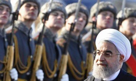 Iran Daily: Rouhani's Talks in Russia