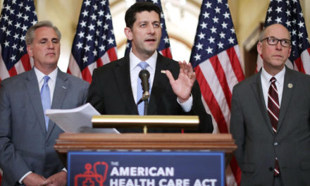 $157 Billion Pay-Off for Rich — GOP Tax Cuts in ObamaCare's Repeal