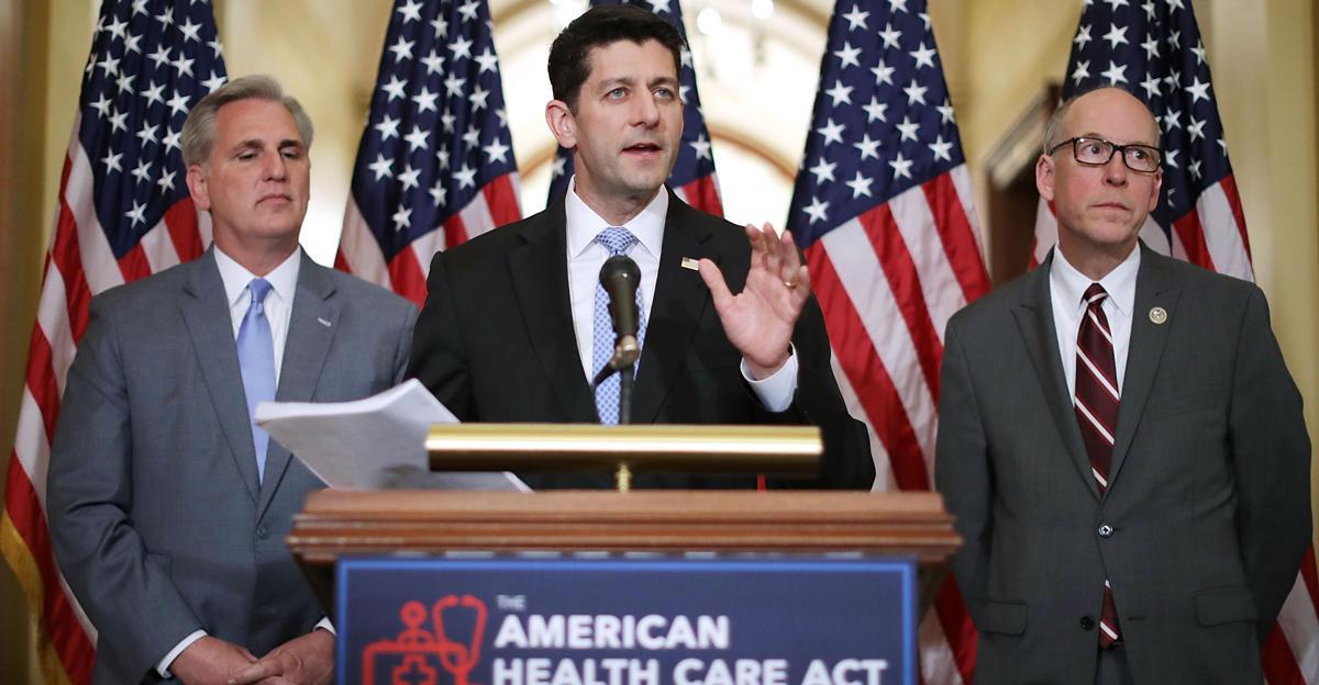 TrumpWatch, Day 53: CBO — 24 Million to Lose Coverage Under GOP Healthcare Bill