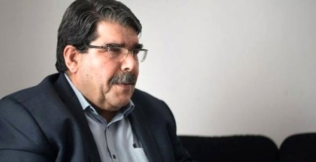 Syria Daily: Kurdish PYD Leader Bids for Raqqa
