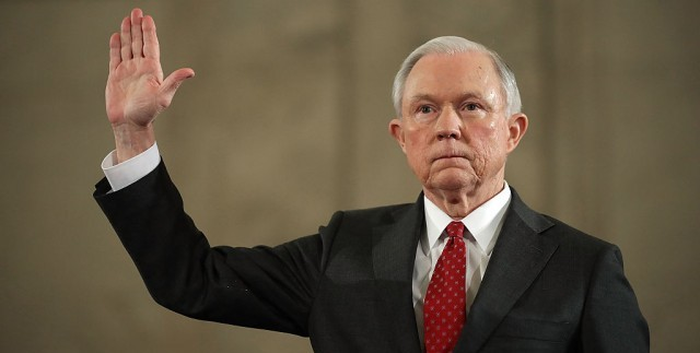 TrumpWatch, Day 41: Did Sessions Hide Contacts With Russia?