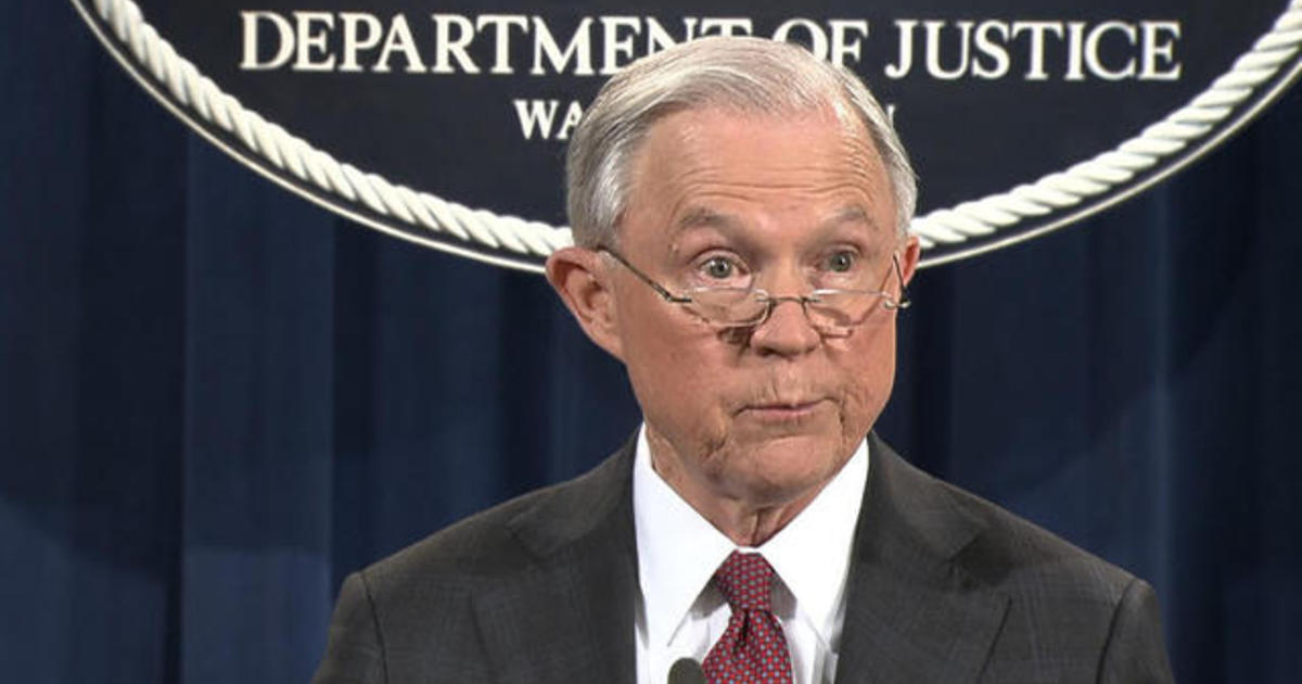 TrumpWatch, Day 42: Sessions Steps Aside From Trump-Russia Inquiry