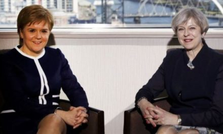Political WorldView Podcast: The Scotland and Migration Edition