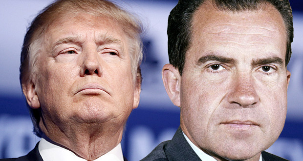 US Podcast: From Watergate to Trump-Russia