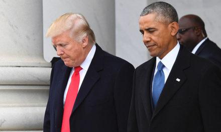 """BBC Radio: Trump's """"Wiretap"""" Rant — A Beginner's Guide"""