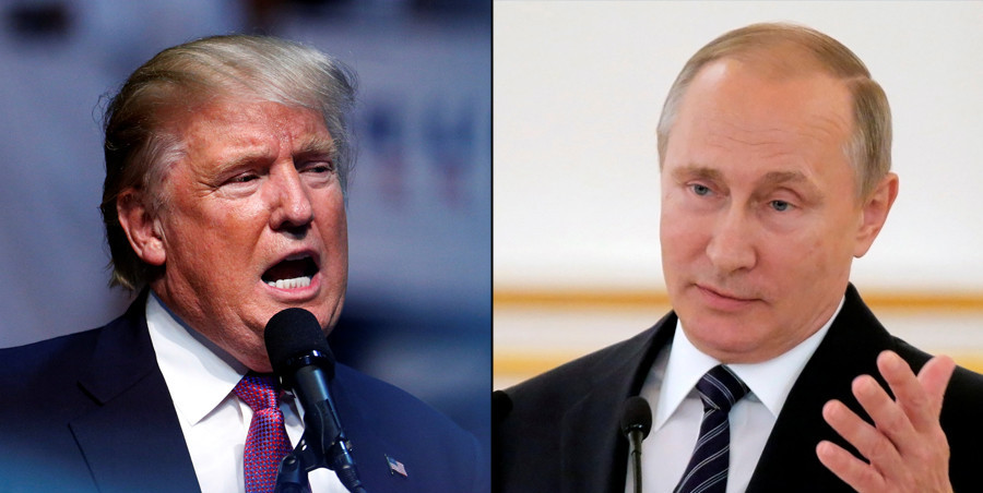 TrumpWatch, Day 62: FBI Info on Trump-Russia Communications