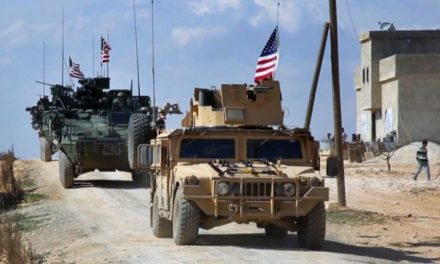 Syria Daily: US Puts More Troops Into North