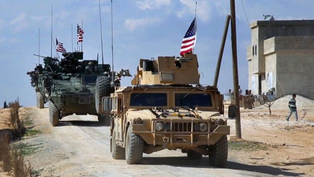 Syria Daily: US Senate Knocks Back Trump Withdrawal Order