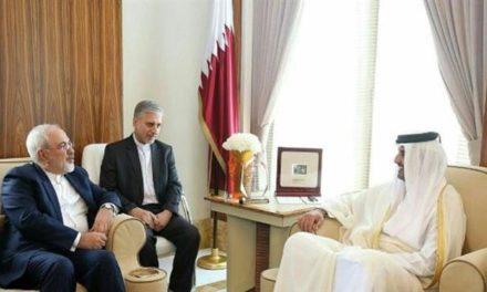 Iran Daily: Tehran Backs Qatar Against Saudi Blockade