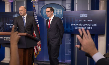 TrumpWatch, Day 97: Trump Administration's Sketchy Proposal for Tax Cuts