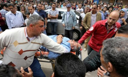 How ISIS's Attacks on Christians Point to Tough Times for Egypt