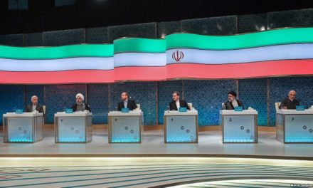 Iran Daily: Economy Dominates 1st Presidential Debate