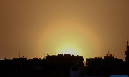 Podcast: How Israel is Negotiating the Syrian Conflict