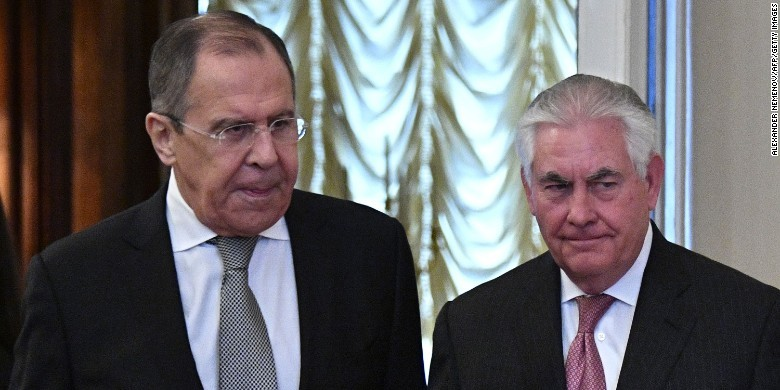 Syria Daily: US Brags About Cooperation with Russia