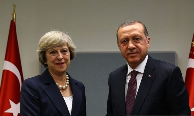 Political WorldView Podcast: UK's Election and Turkey's Referendum