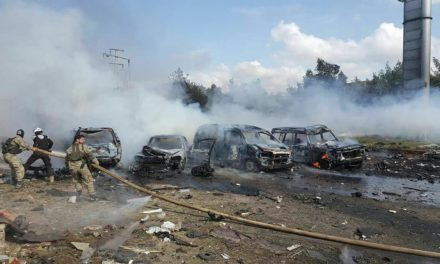 Syria Daily: 100+ Killed in Bombing of Convoy Near Aleppo — Who Did It?