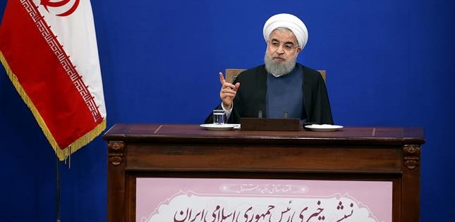 Iran Daily: Rouhani Warning Against More US Strikes Inside Syria