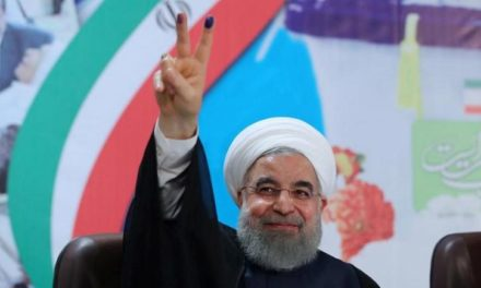 Iran Daily: Rouhani's Election Warning of Extremism and Repression