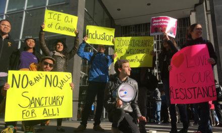 "TrumpWatch, Day 96: Judge Blocks Trump Attack on ""Sanctuary Cities"""