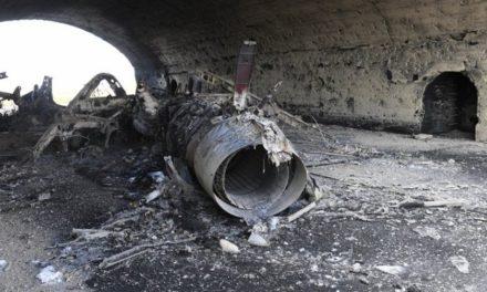 BBC Radio: Assessing US Strikes on Assad's Airbase — & What's Next