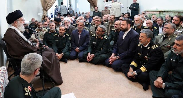 Iran Daily: Supreme Leader Speaks Out on Syria