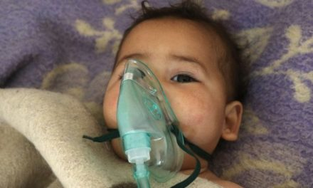 Syria Pictures and Video: 58+ Killed in Assad Regime's Latest Chemical Attacks