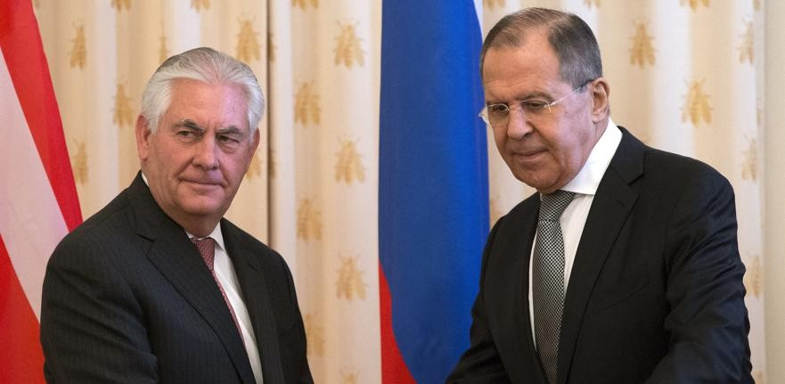 Podcast: Assessing the Moscow Meeting Over Syria